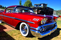 Elk Ridge Car show 2014