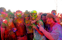 Holi Colorfestival 2013