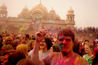 2011 Holi Colorfest Utah